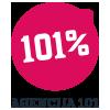 Agencija 101 - Inovativne marketinške in organizacijske storitve